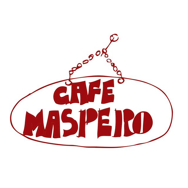 Café Maspero